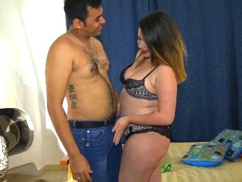 Marisol y su CUERPO JAMON quiere tener su peli porno. ¿Crees que vale?